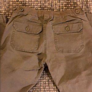 Pants - Gap maternity stretch pants